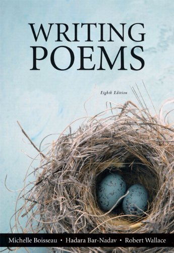 Writing Poems  8th 2012 edition cover