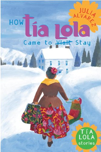 How Tia Lola Came to Visit Stay  N/A 9780440418702 Front Cover
