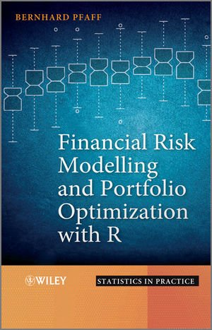Financial Risk Modelling and Portfolio Optimization with R   2013 edition cover