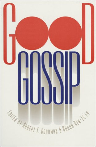 Good Gossip  N/A edition cover