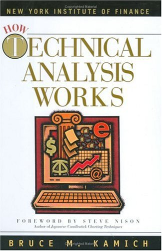 How Technical Analysis Works   2003 edition cover