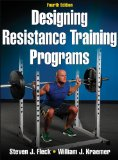 Designing Resistance Training Programs  4th 2014 9780736081702 Front Cover