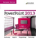 MICROSOFT POWERPOINT 2013:MARQ N/A edition cover