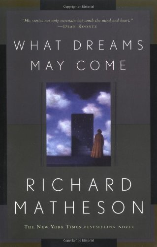What Dreams May Come   2004 (Revised) edition cover