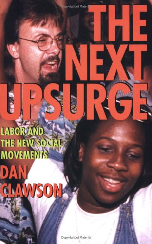 Next Upsurge Labor and the New Social Movements  2003 edition cover