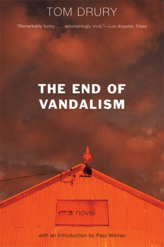 End of Vandalism   2006 edition cover