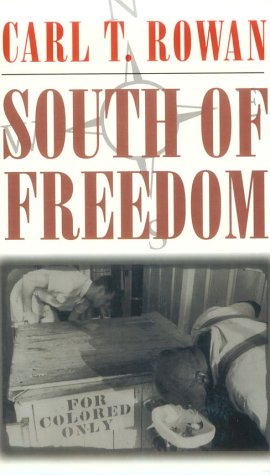 South of Freedom  N/A edition cover