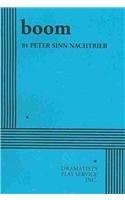 Boom   2009 edition cover
