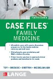 Case Files Family Medicine, Fourth Edition  4th 2016 9781259587702 Front Cover
