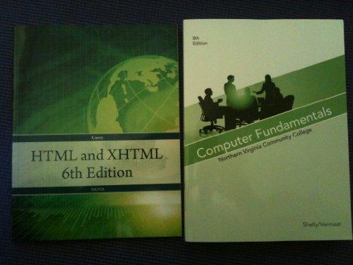 COMPUTER FUNDAMENTALS >CUSTOM<          N/A 9781285553702 Front Cover