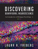 Discovering Behavioral Neuroscience: An Introduction to Biological Psychology  2015 edition cover