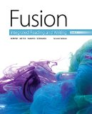 Fusion: Integrated Reading and Writing, Book 2  2015 edition cover
