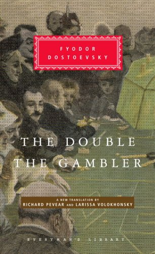 Double and the Gambler   2005 edition cover