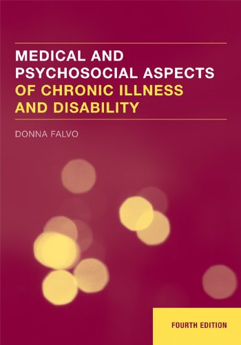 Medical and Psychosocial Aspects of Chronic Illness and Disability  4th 2009 edition cover