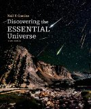 Discovering the Essential Universe:   2014 edition cover