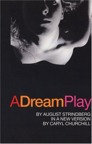 Dream Play  N/A edition cover