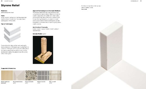 Model Making   2011 edition cover