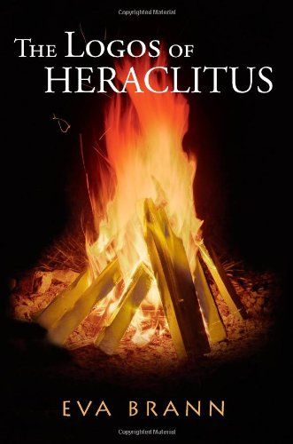 Logos of Heraclitus   2011 edition cover