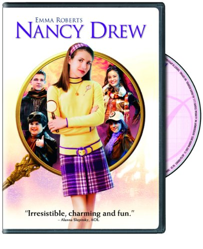 Nancy Drew System.Collections.Generic.List`1[System.String] artwork