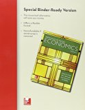 Loose-Leaf Principles of Microeconomics  6th 2016 edition cover