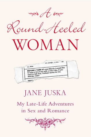 A Round-heeled Woman N/A edition cover