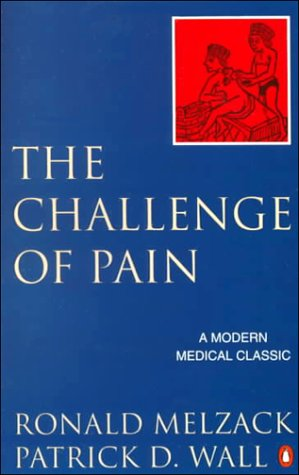 Challenge of Pain   1996 (Revised) 9780140256703 Front Cover