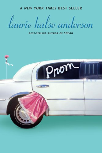 Prom  Reprint  edition cover