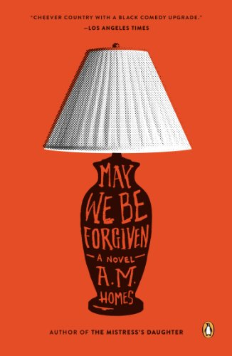 May We Be Forgiven  N/A edition cover