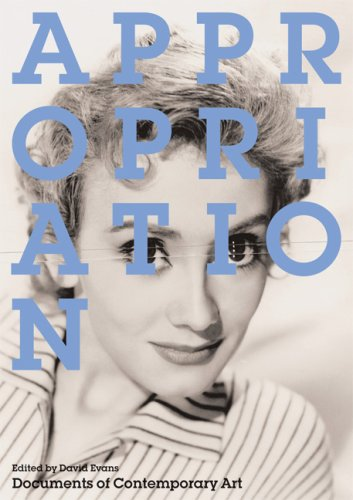 Appropriation   2009 edition cover