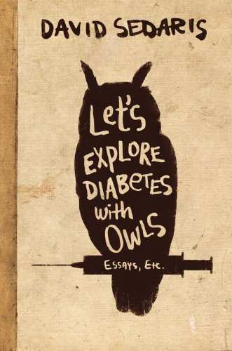 Let's Explore Diabetes with Owls  N/A 9780316154703 Front Cover