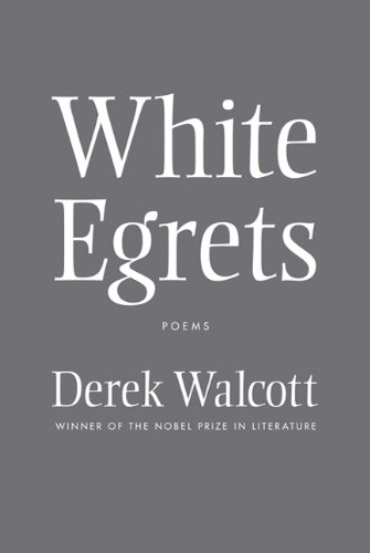 White Egrets  N/A edition cover