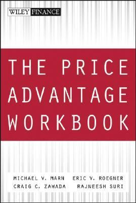 Price Advantage Step-by-Step Exercises and Tests to Help You Master the Price Advantage  2005 (Workbook) 9780471466703 Front Cover