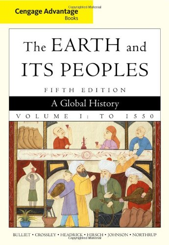 Earth and Its Peoples  5th 2011 edition cover