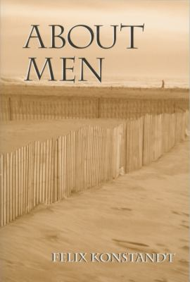 About Men  N/A 9780533162703 Front Cover