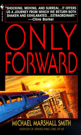 Only Forward A Novel N/A 9780553579703 Front Cover