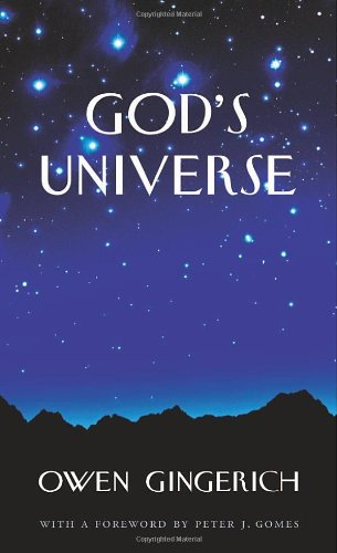 God's Universe   2006 edition cover