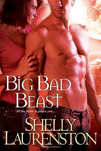 Big Bad Beast   2011 9780758231703 Front Cover