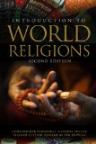 Introduction to World Religions:   2013 edition cover
