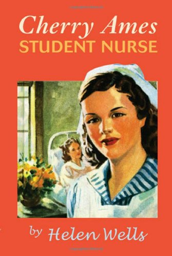 Cherry Ames, Student Nurse   2005 edition cover
