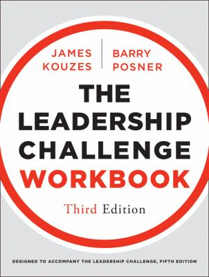 Leadership Challenge  3rd 2012 edition cover