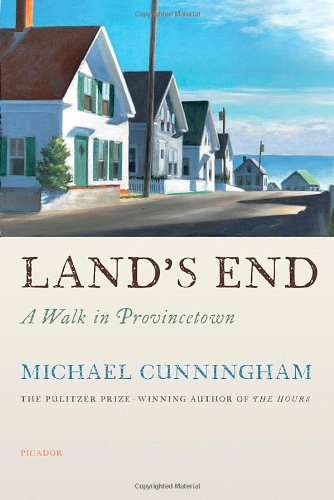 Land's End A Walk in Provincetown  2012 edition cover