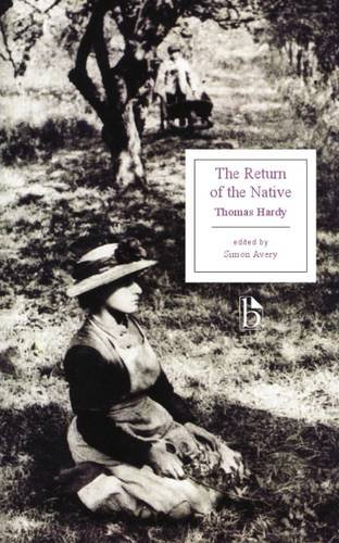Return of the Native (1878)   2013 edition cover