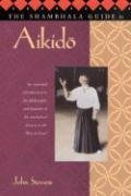 Shambhala Guide to Aikido   1996 9781570621703 Front Cover