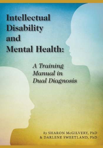 Intellectual Disability and Mental Health A Training Manual in Dual Diagnosis N/A edition cover