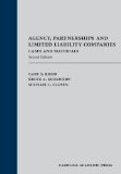 Agency, Partnerships and Limited Liability Companies Cases and Materials 2nd 2000 9781594605703 Front Cover