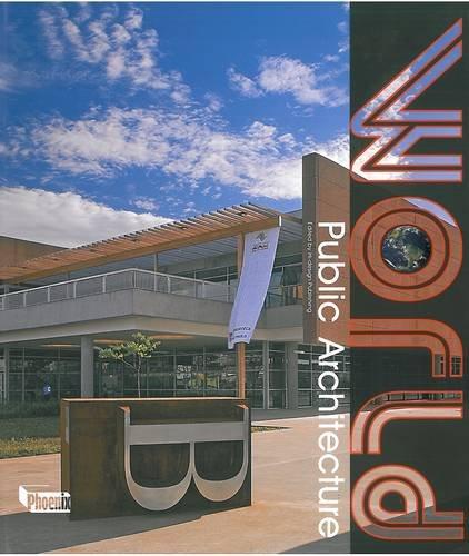 World Public Architecture  0 edition cover