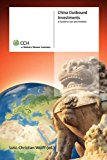 China Outbound Investments  0 edition cover
