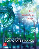 Fundamentals of Corporate Finance: 11th 2015 9780077861704 Front Cover