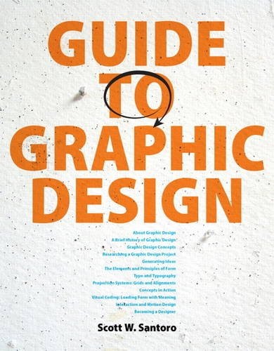 Guide to Graphic Design   2014 edition cover