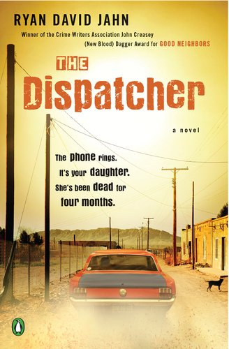 Dispatcher   2011 edition cover